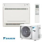 Подов инверторен климатик Daikin FVXM50F/ RXM50M9