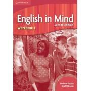 English in Mind Level 1 Workbook by Herbert Puchta