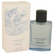 Abercrombie & Fitch Embark Eau De Cologne Spray 1.7 oz / 50.27 mL Men's Fragrances 537767