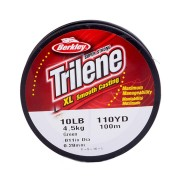 Berkley Trilene XL Series 100m Nylon Fishing Line 3.0# 4.5kg Break Strength Saltwater Fishing