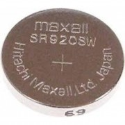 Батерия за часовник MAXELL AG6 - SR-920 SW/370/371