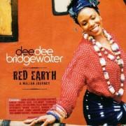 Dee Dee Bridgewater - Red Earth (0602517228290) (1 CD)