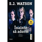 Inainte sa adorm - editie de film/S.J.Watson