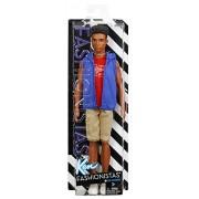 Barbie Ken Fashionistas Doll (Hip Hoodie)
