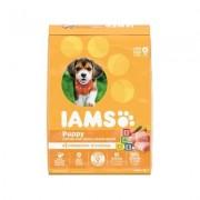 Iams ProActive Health Smart Puppy Original Dry Dog Food, 15-lb bag