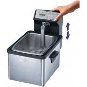 Friteuza Philips HD6161/00, 2200 W, 3.5 l, Inox