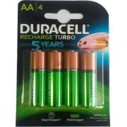 DURACELL R6 punjiva baterija 2500mah