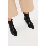 ''Gina Tricot'' ''Thea cowboy boots'' Black 38