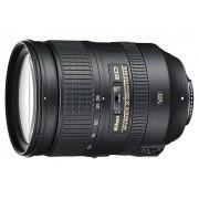 Nikon 28-300mm F/3.5-5.6g Ed Af-S Vr - 4 Anni Di Garanzia