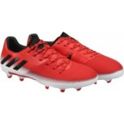 ADIDAS MESSI 16.2 FG Football Shoes For Men(Red)