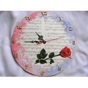 ceas de perete 17171