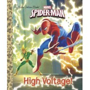 High Voltage!, Hardcover