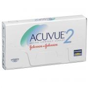 Acuvue 2 (6 lenses)