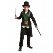 Vegaoo Klassiek Assassin's Creed Jacob kostuum voor tieners 146 (10-12 jaar)