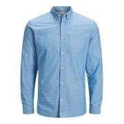 PRODUKT Oxford Shirt Man Blå