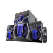 Zebronics FANTASY 2.1 W 27 Bluetooth Speaker