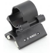 Suport MAGNETIC XWM-02 lanterna Arma