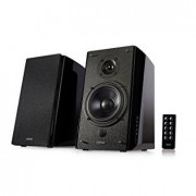 Edifier R2000DB Powered Bluetooth Bookshelf Speakers - Near-Field Studio Monitors - Optical Input - 5 inch Subwoofer - 120 Watts RMS