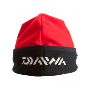 Caciula Daiwa Red-Black Beanie
