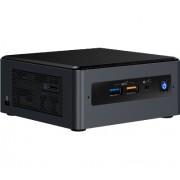 Intel NUC BOXNUC8i7BEH2 Barebone Core i7-8559U/ EU Power cord (no RAM, HDD/SSD, OS)