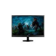 Monitor AOC 18.5 LED 5ms Widescreen Preto, E970SWNL
