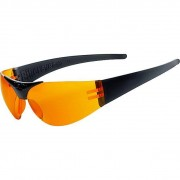 Helly Sonnen-Brille Helly Bikereyes Moab 4 Motorradbrille orange orange