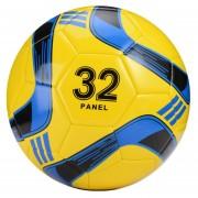 Balón De Fútbol PU Para Formación De Jóvenes Nº 4 - Amarillo
