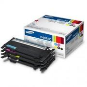 Toner SAMSUNG CLT-P4072C CLP 320/325, CLX 3185 kit K/C/M/Y