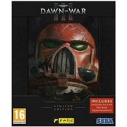 Warhammer 40.000 Dawn Of War Iii Limited Edition Pc