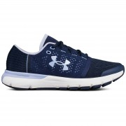 Under Armour Women's Speedform Gemini Vent Running Shoes - Navy - US 9.5/UK 7 - Navy
