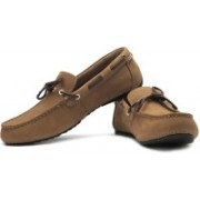 Clarks Marcos Edge Loafers For Men