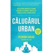 Calugarul urban. Intelepciune orientala si tehnici moderne ca sa opresti timpul si sa ajungi la succes, fericire si pace/Pedram Shojai