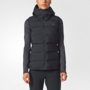 adidas Női Mellény W Helionic Vest BQ1943