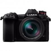 Panasonic Lumix DC-G9 + 12-60mm