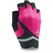 Under Armour Flux Women's MD Tropic Pink