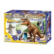 Brainstorm Toys T Rex Projector & Room Guard (Dispatched From Uk)
