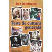 Teste de cultura generala (eBook)