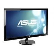 "Asus 27"" LCD ASUS VS278Q -1ms,DispPort,2xHDMI,DVI,repro"