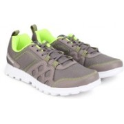 REEBOK RUN FUSION LP Running Shoes For Men(Brown)
