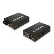 PLANET RS232/RS-422/RS485 to 100Base-FX Fiber Optic (SFP) Converter