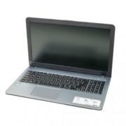 "Лаптоп Asus X540YA-XO692D (сребрист), двуядрен AMD E1-7010 1.5 GHz, 15.6"" (39.62 cm) HD Glare LED-Backlit Display, 4GB, 500GB HDD, 1x Type C USB 3.0, Free DOS, 2.0 kg"