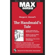 Handmaid's Tale, the (Maxnotes Literature Guides), Paperback/Malcolm Foster