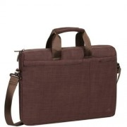 Notebook táska, 15,6, RIVACASE Biscayne 8335, barna (NTRB8335BR)