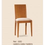 Cadeira Costa Madeira Ref.: 220