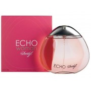 DAVIDOFF ECHO WOMAN EDP 100ML ЗА ЖЕНИ