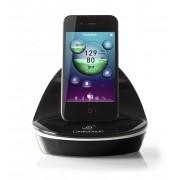 Апарат за измерване на кръвно налягане с анализиращ модул за iPhone® или iPod touch® - Medisana CardioDock® 2, Германия