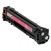 Съвместима тонер касета CF213A ( 131A ) M - 1.8k