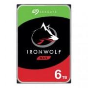 IRONWOLF 6TB SATA 3.5 CMR