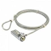 Cablu antifurt laptop