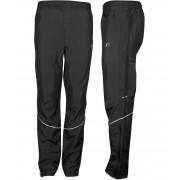 NEWLINE BASE Dámské běžecké šusťákové kalhoty 13282-060 černá XS